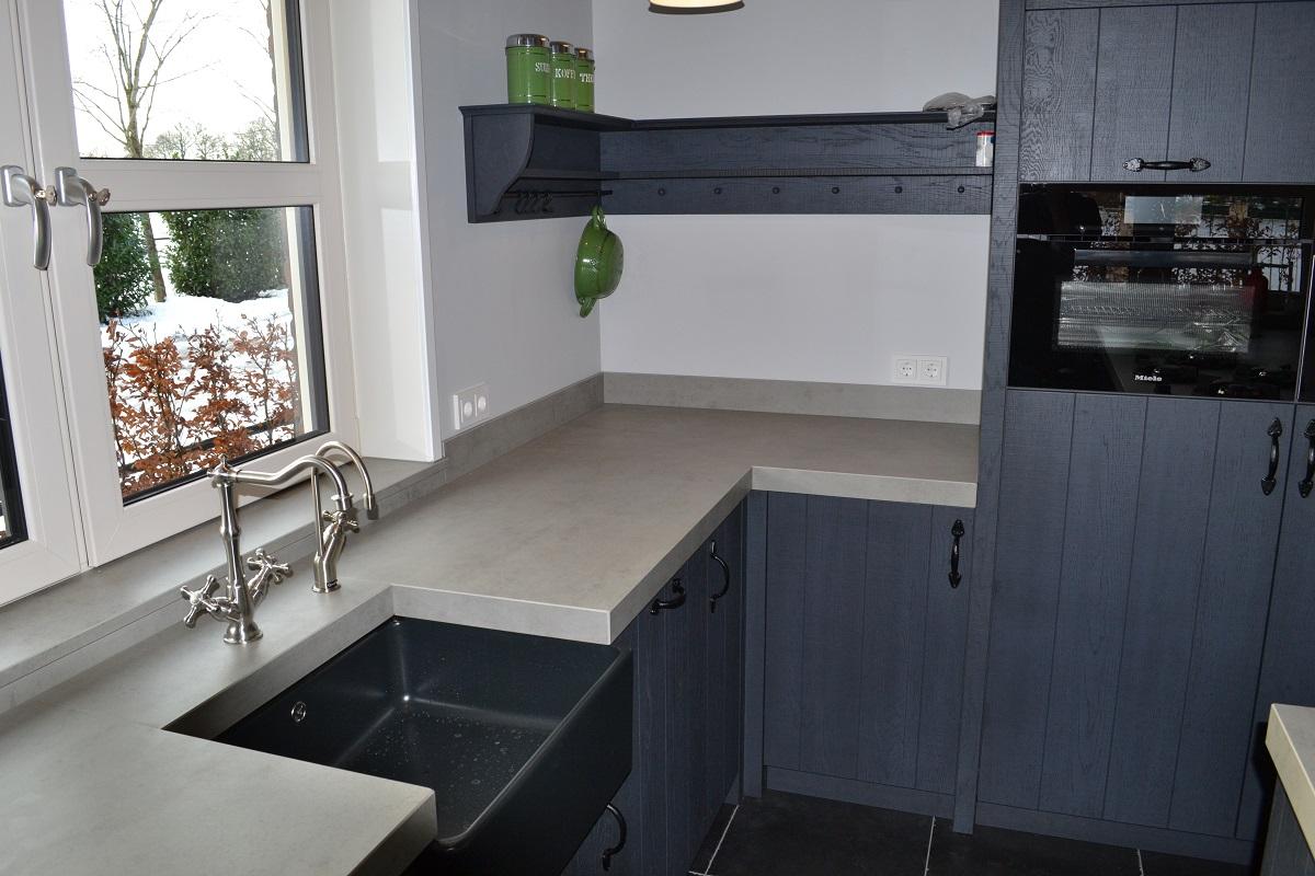 Bosch Interieurs keukens