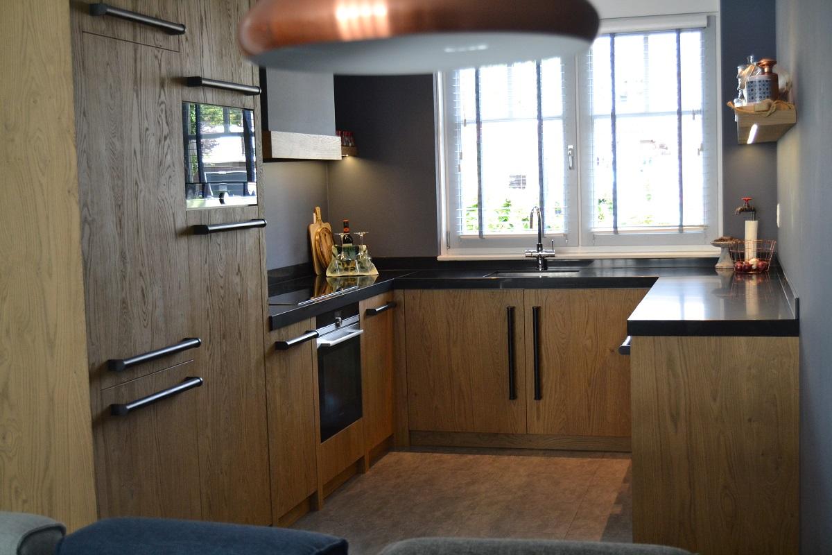 Keuken op maat Lunteren